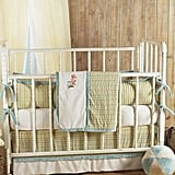 Posh Tots Beach Baby Bedding ($550)