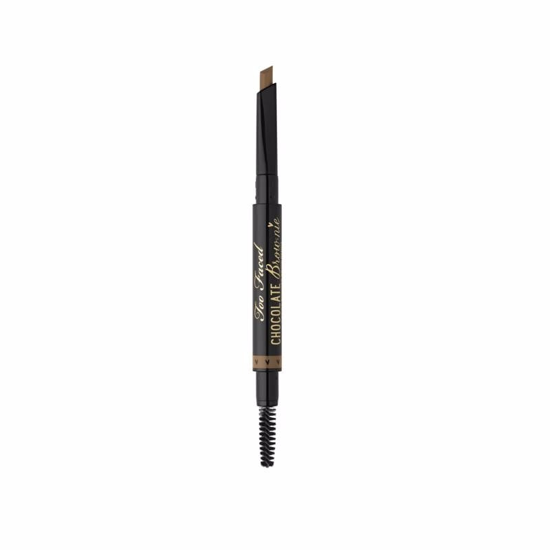 Too Faced Chocolate Brownie Cocoa Powder Brow Pencils