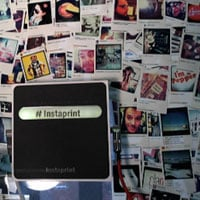 Instaprint Instagram Polaroid Printer
