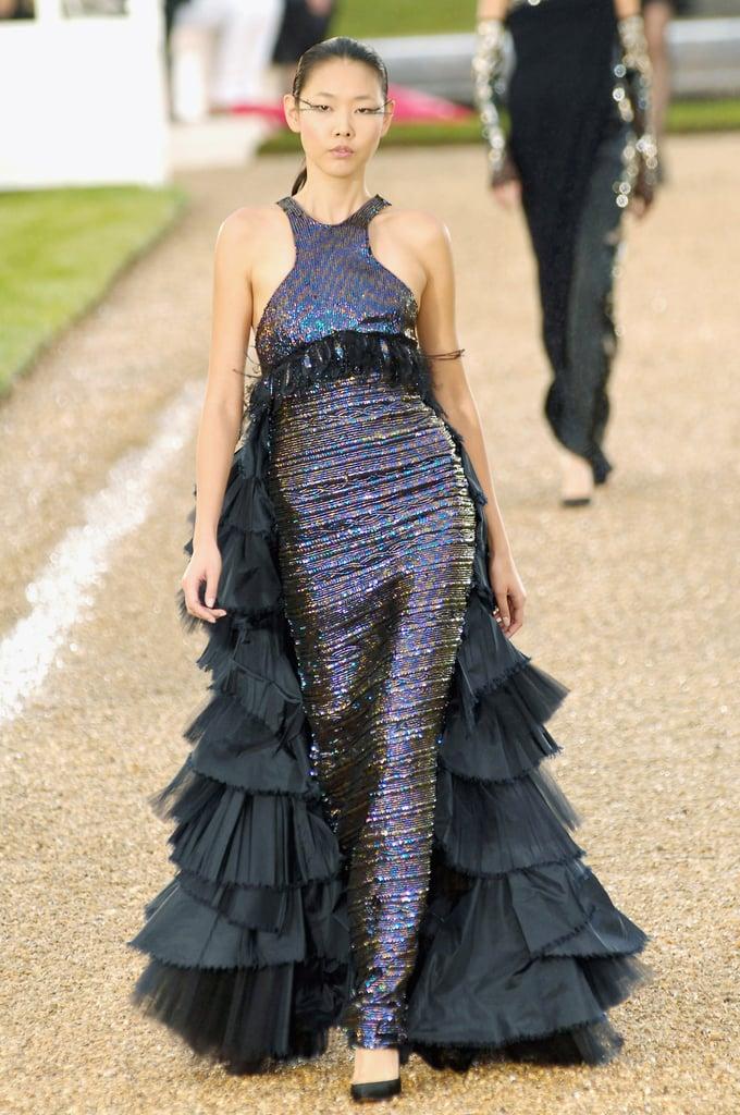 Haute Couture Fall 2007