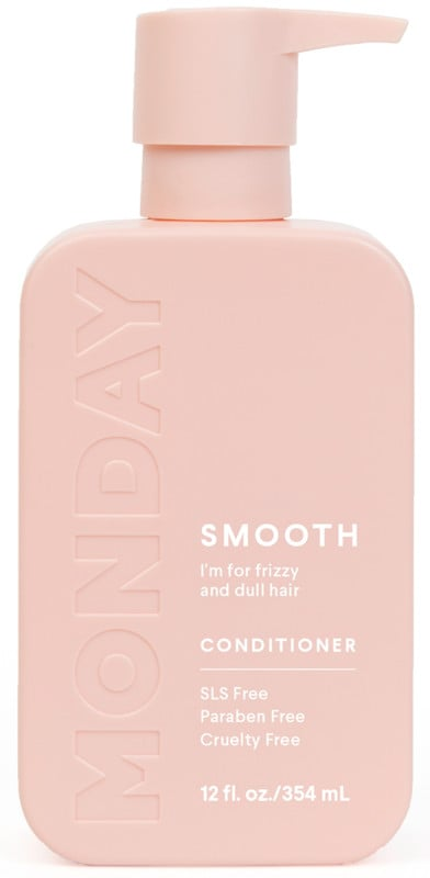 Monday Haircaire Smooth Conditioner