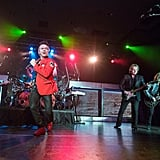 Styx and Joan Jett & The Blackhearts and Tesla Tour