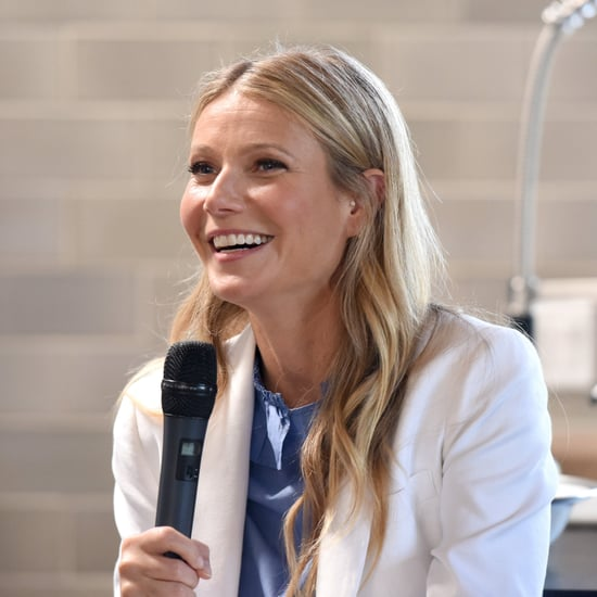 Goop Launches G. Sport