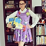 Ms. Frizzle