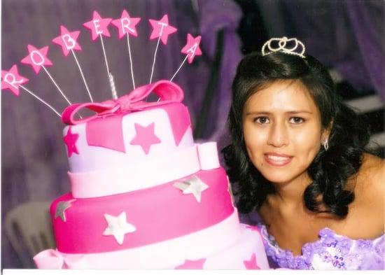 15 anos de Roberta C... ;*