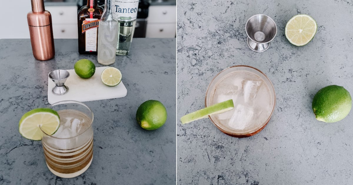 Looking For the Perfect Jalapeño Marg? Try This Low-Sugar Recipe That's Only 200 Calories