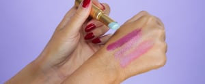 Holographic Lipstick! Plus 5 More Unique Beauty Products You Didn't Know You Needed