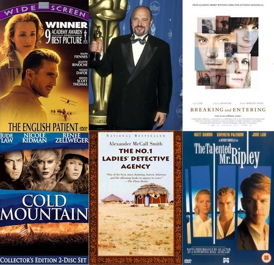 Director Anthony Minghella Dies at Age 54