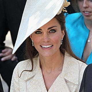 Kate Middleton Hair and Makeup at Other Weddings