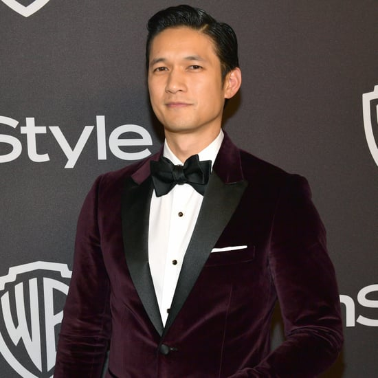 Harry Shum Jr. Facts