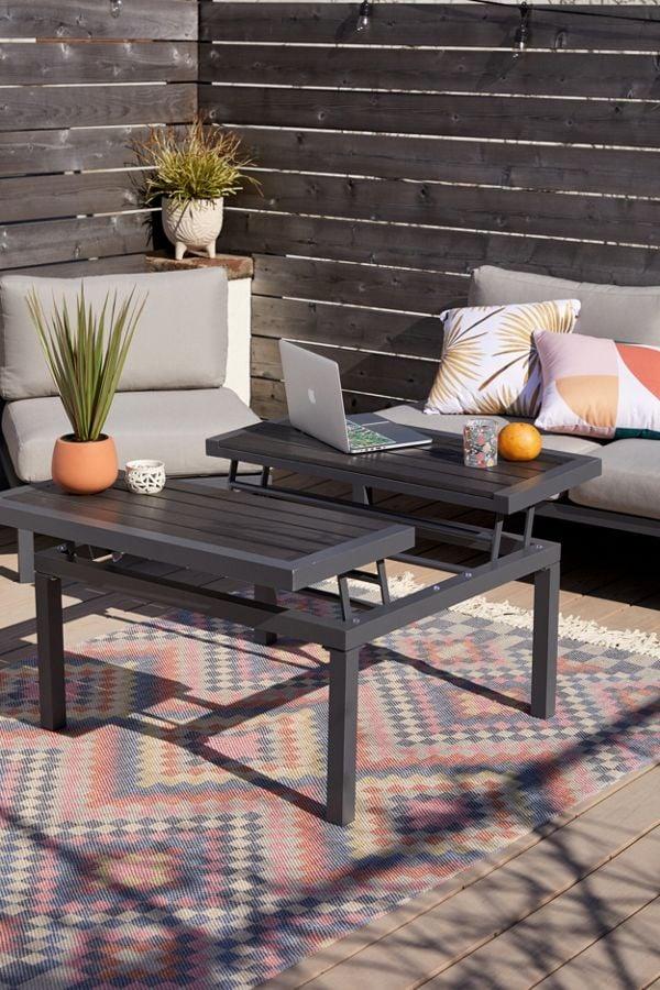 Uma Outdoor Coffee Table