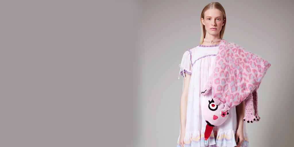 See Every Piece From Meadham Kirchhoff For Topshop