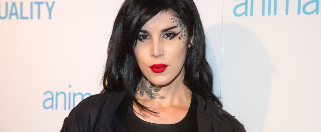 Kat Von D Statement on Whether She's Anti-Vaxx