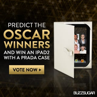 Win an iPad By Predicting the Oscar Nominees