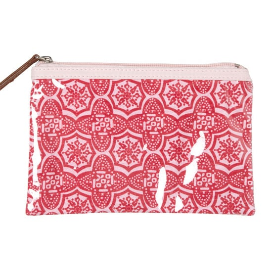 David Jones Pink Mosaic Print - Audurey, $12.95