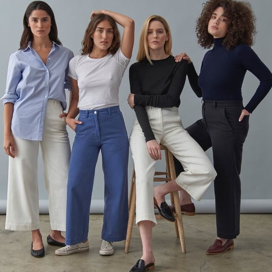 Everlane Up To 50% Off Sale