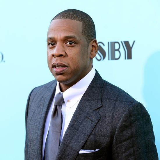 Jay Z Inducted Into the Songwriters Hall of Fame