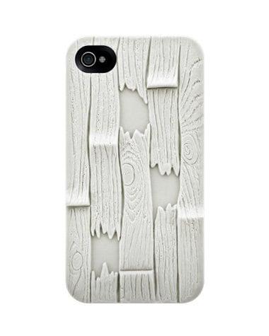Switcheasy Avant-Garde Plank iPhone 4/4S series ($35)