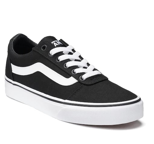 Vans Ward Skate Shoes
