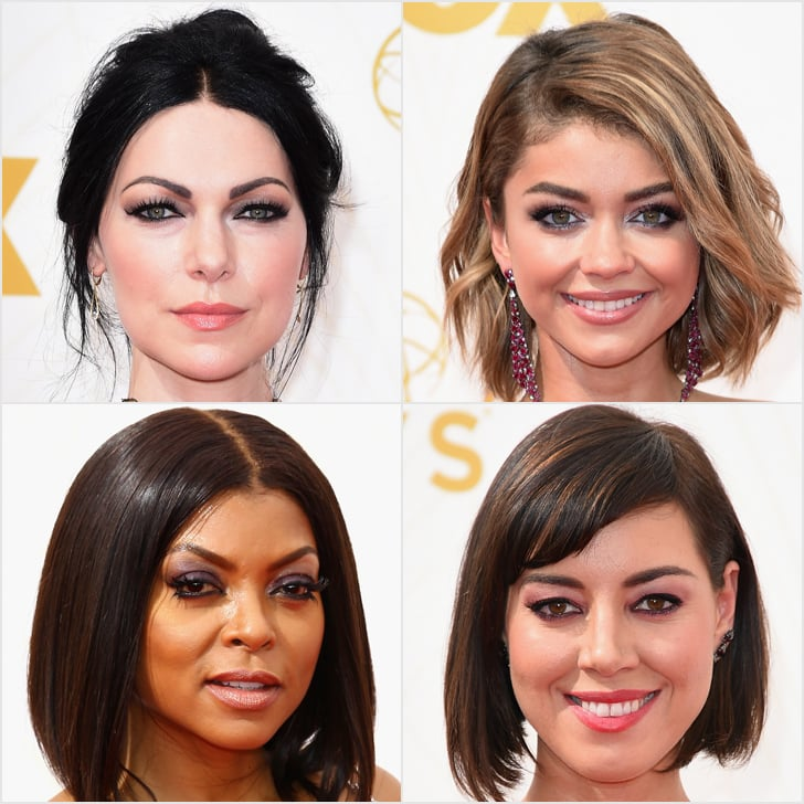 Zoom In on Every Stunning Beauty Look From the Emmys Red Carpet