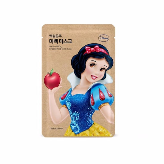 Disney Sheet Masks