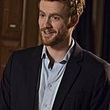 Murray Fraser as Prince Harry