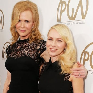 Celeb Red Carpet Looks at the 2013 Producers Guild Awards