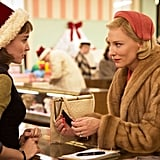 Carol (Available Sept. 20)