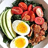 Whole30: Breakfast BLT Salad