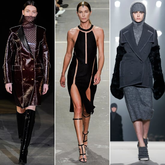 Alexander Wang Runway and Fashion Show Pictures