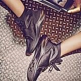Puma Launches Phenom Sneakers With Selena Gomez