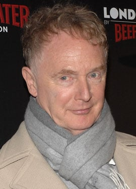 Tributes Paid By Vivienne Westwood and John Lydon After Malcolm McLaren Dies of Cancer Age 64