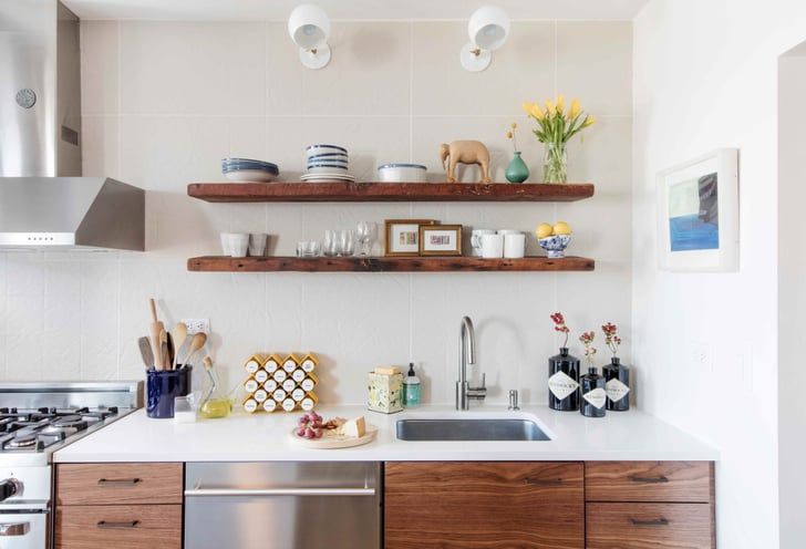 Ikea Small Kitchen Ideas | POPSUGAR Home