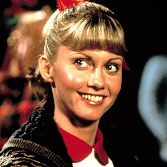 Sandy From Grease Fashion