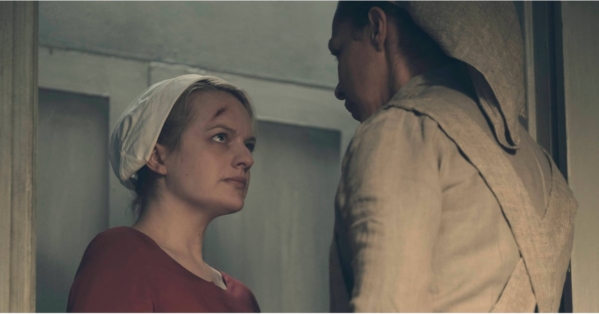 The Handmaid's Tale Season 1 Finale Recap | POPSUGAR Entertainment