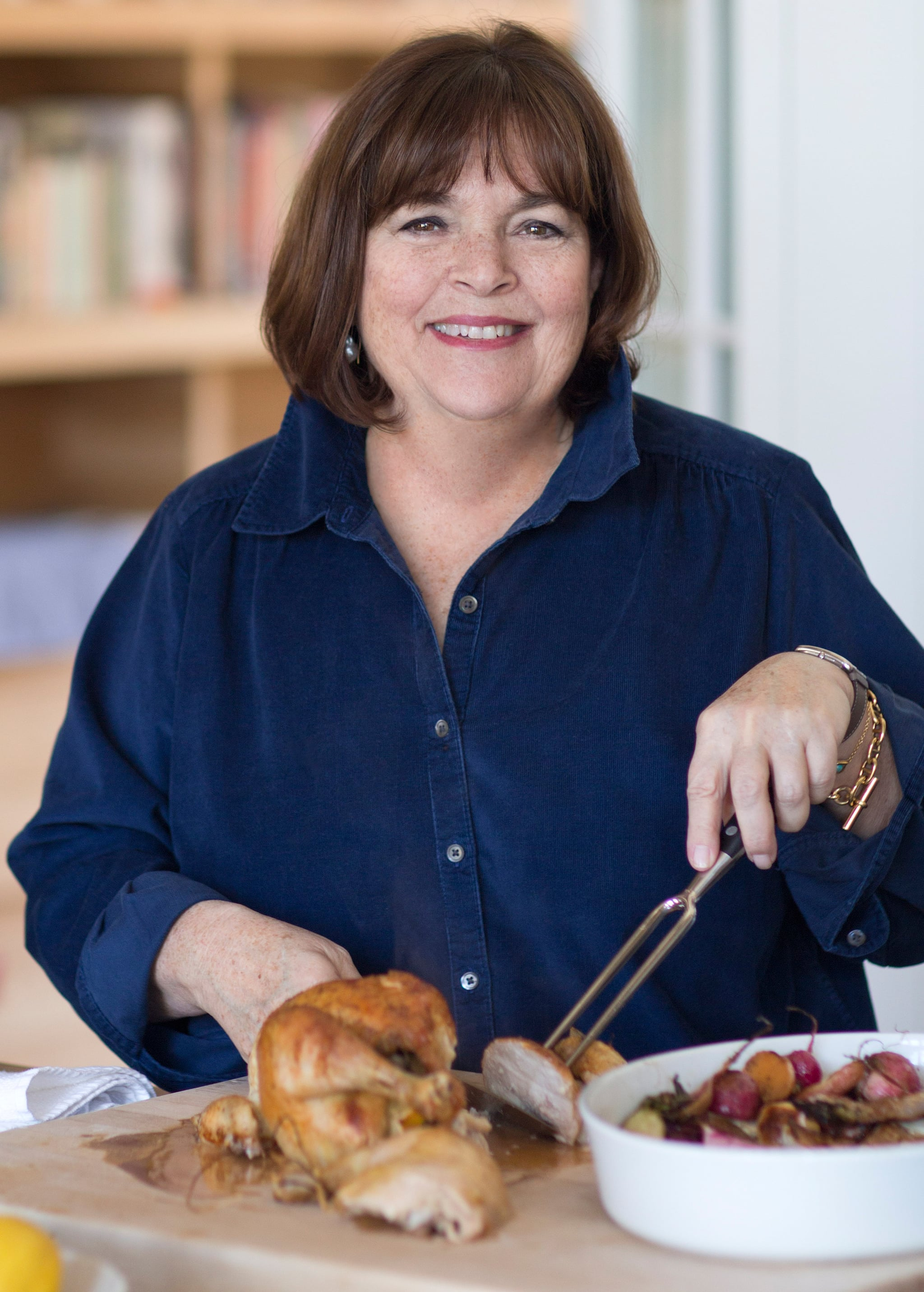 ina garten 39 s herb and apple bread pudding recipe. Black Bedroom Furniture Sets. Home Design Ideas