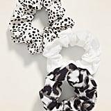 Old Navy Hair Scrunchie 3-Pack
