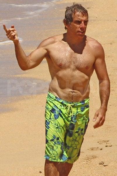 62 Ben Stiller  Celebrity Bikini And Shirtless Pictures Summer 2011  Popsugar -6957