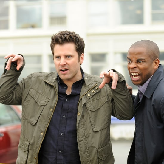 The Best Nicknames Shawn Has Given Gus on Psych