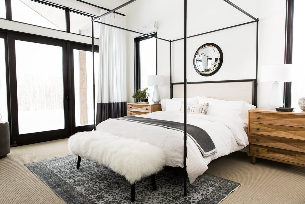 Master Bedroom Remodel Tips Popsugar Home