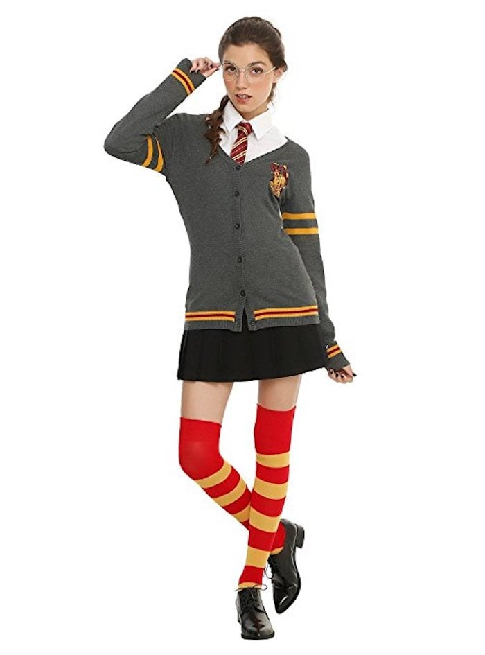 Harry potter cosplay hot remarkable, the
