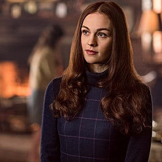 Will Brianna Meet Jamie on Outlander?