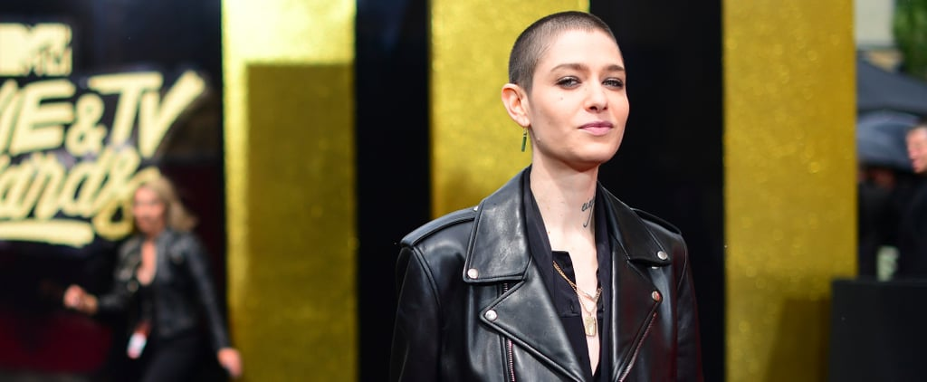 Who Is Asia Kate Dillon?