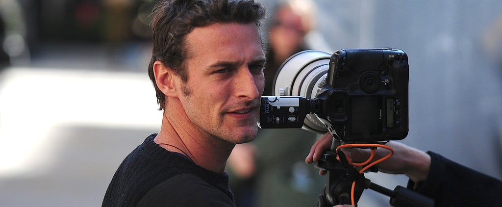 Pictures of Royal Wedding Photographer Alexi Lubomirski