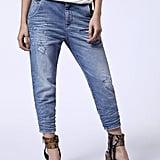 Diesel Fayza Evo Jeans