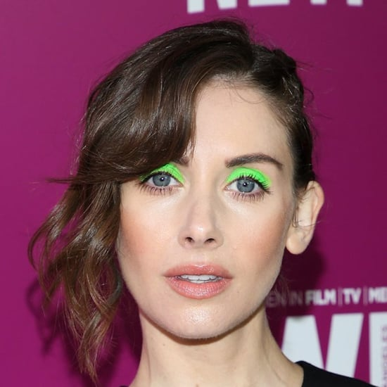 Alison Brie Best Beauty Looks