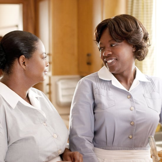 Viola Davis's Quotes About Regretting The Help