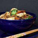 Easy and Ready in 1 Hour: Chicken Lo Mein