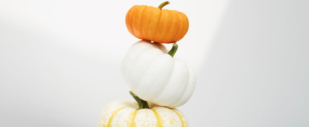 11 Pumpkin-Enriched Products That'll Polish, Buff, and Brighten Dull Skin