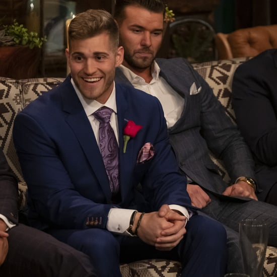 Why Is Luke Still on The Bachelorette?